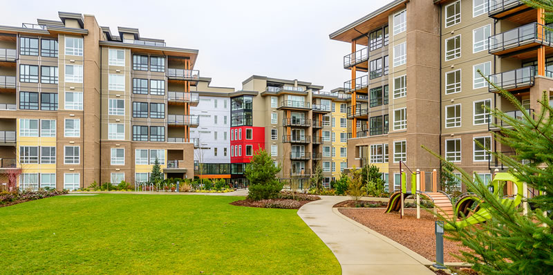 Condo, Apartment, Townhome Landscape & Property Maintenance Fraser Valley and Greater Vancouver.